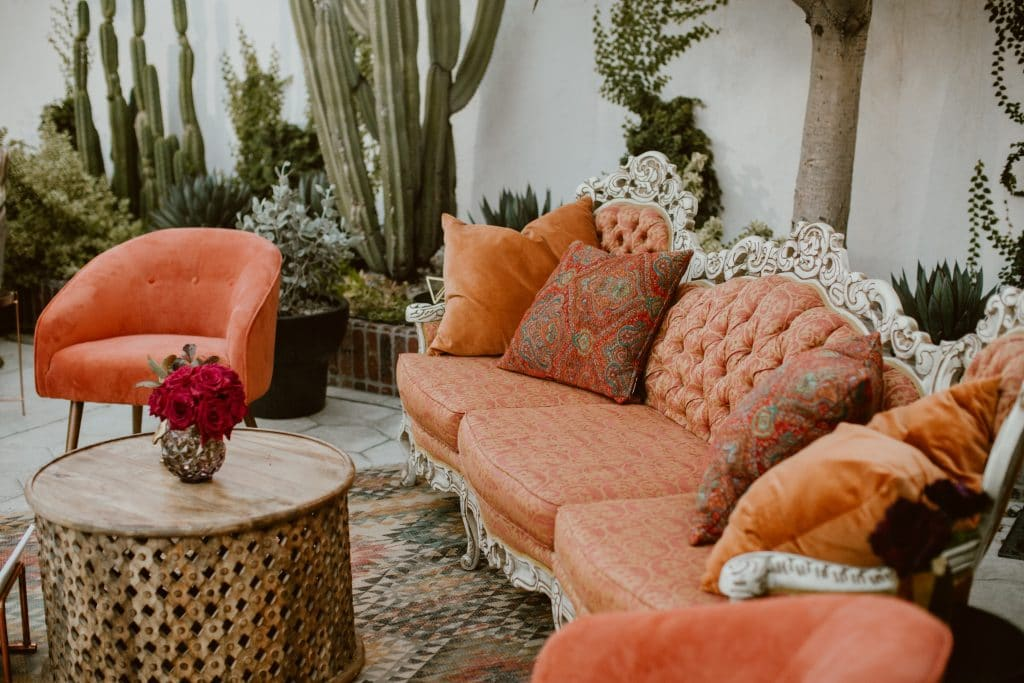 Hotel Figueroa presents Fashion at The Fig – Naama & Anat Haute Couture
