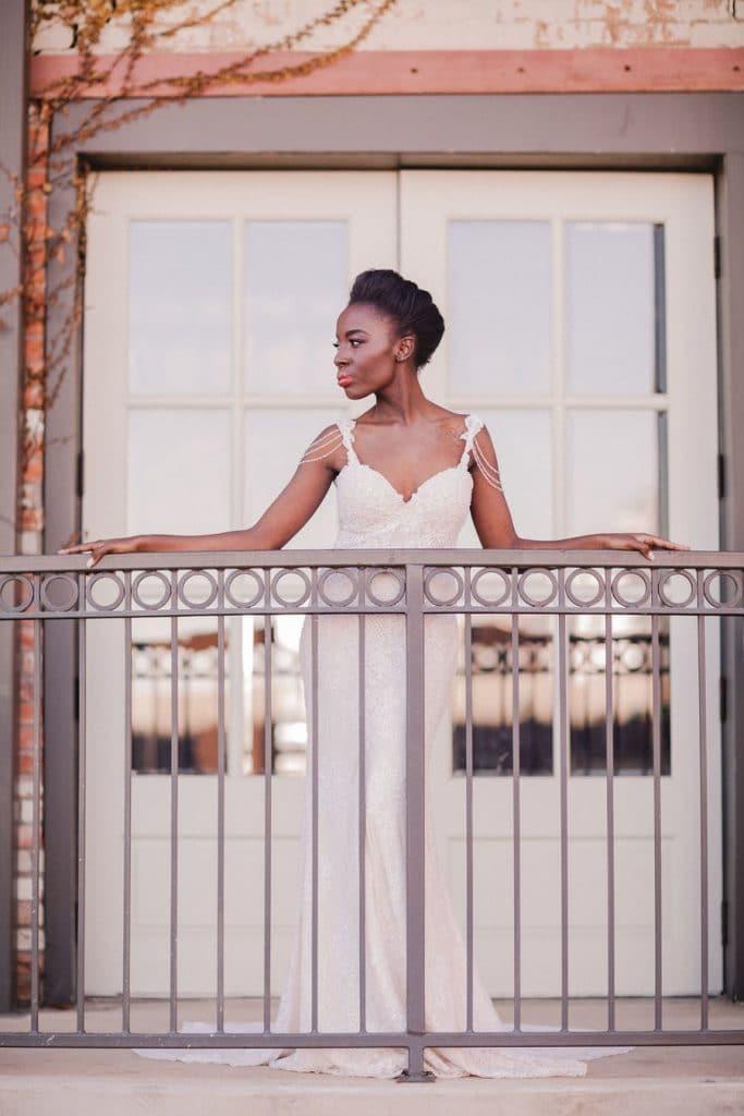 ruffled, ruffled blog, terracotta, styled shoot, naama and anat, terracotta styled shoot, bride, 2019 bride